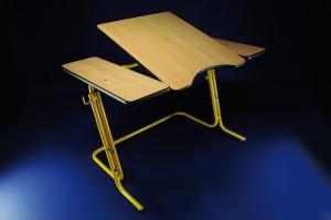Рабочий стол с регуляцией фото 306