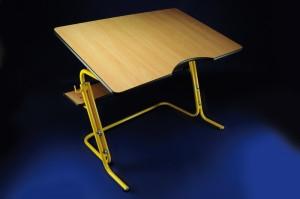 Рабочий стол с регуляцией фото 307