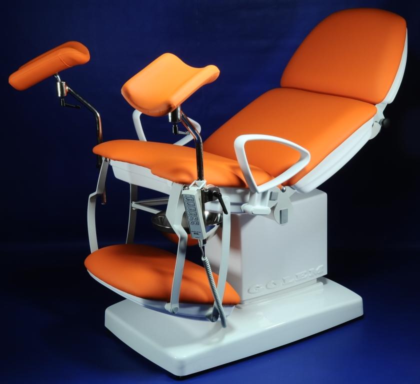 Кресло у гинеколога